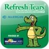 Refresh Tears para iPad