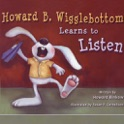 Howard B. Wigglebottom 1 icon