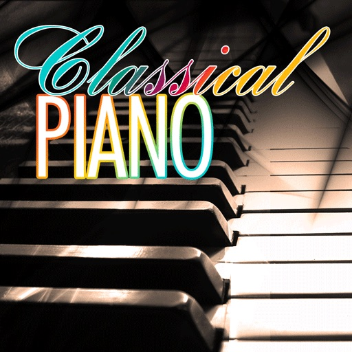 Classical Piano iOS App