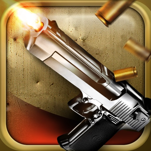 爱枪-终极体验:i-Gun Ultimate – Original Gun App Sensation