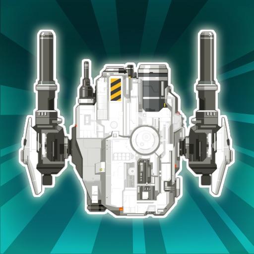 机甲塔防大战 Heavy MACH: Defense【超炫塔防】