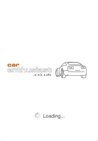 Car Enthusiast screenshot 2