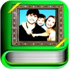 1000+ Photo Frames & fx and picasa + facebook albums
