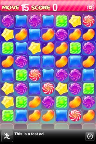 Candy Peppermint Jam screenshot 2