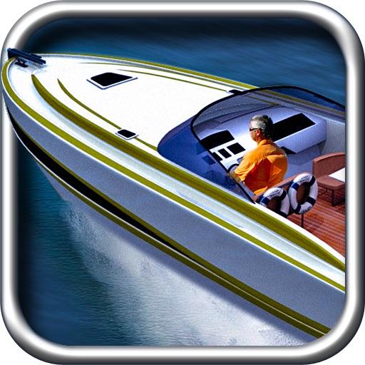 iBoat Racer【赛艇竞速】