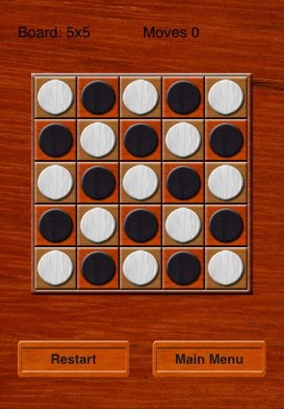 Fiver Game screenshot 1