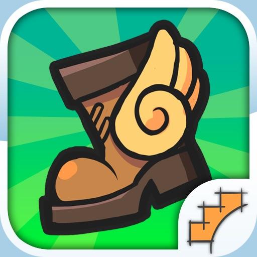 IX-Runner iOS App