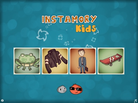 Instamory Kids Screenshot