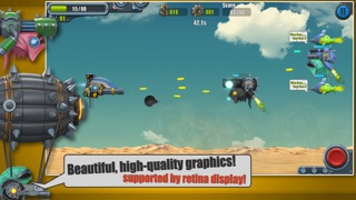 Screenshot #3 for Flight Fight 2