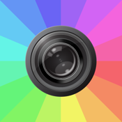 CamWow: Free photo booth effect live on camera! app review