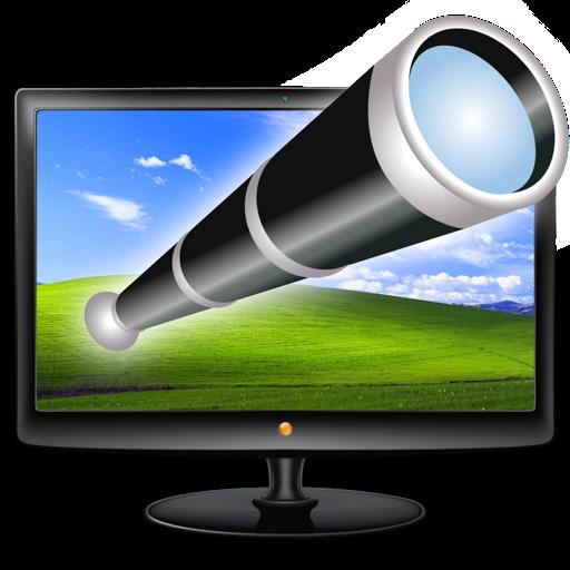 Fast Remote Desktop - Connect My Windows / RDP