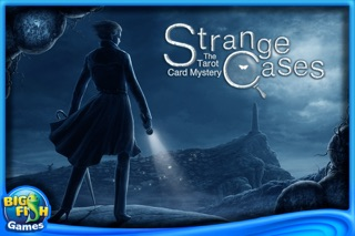 Strange Cases: Tarot Card Mystery-0