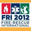 Fire-Rescue International 2012