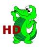 il coccodrillo come fa HD (AppStore Link)