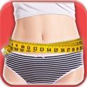 Fitness Measures icon