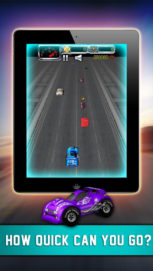 Best Free Kids 3D Real Car Racing GameСкриншоты 3