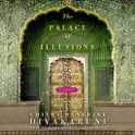 The Palace of Illusions (by Chitra Banerjee Divakaruni icon