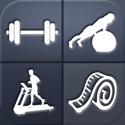 My Workout Tracker iOS App