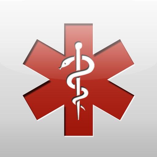 First Aid Manual iOS App