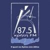 KritiFM 87.5