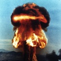 Comprehensive Nuclear Test-Ban Treaty icon