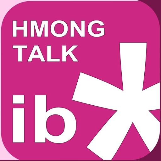 Hmong Talk iOS App