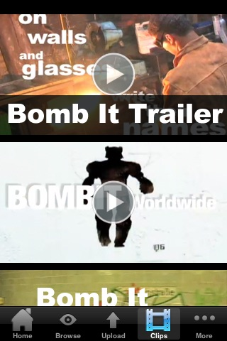 Bomb It screenshot 4