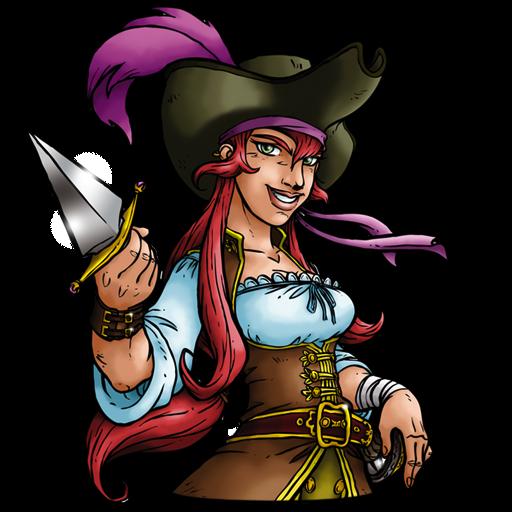 Slot Life - Pirates For Mac