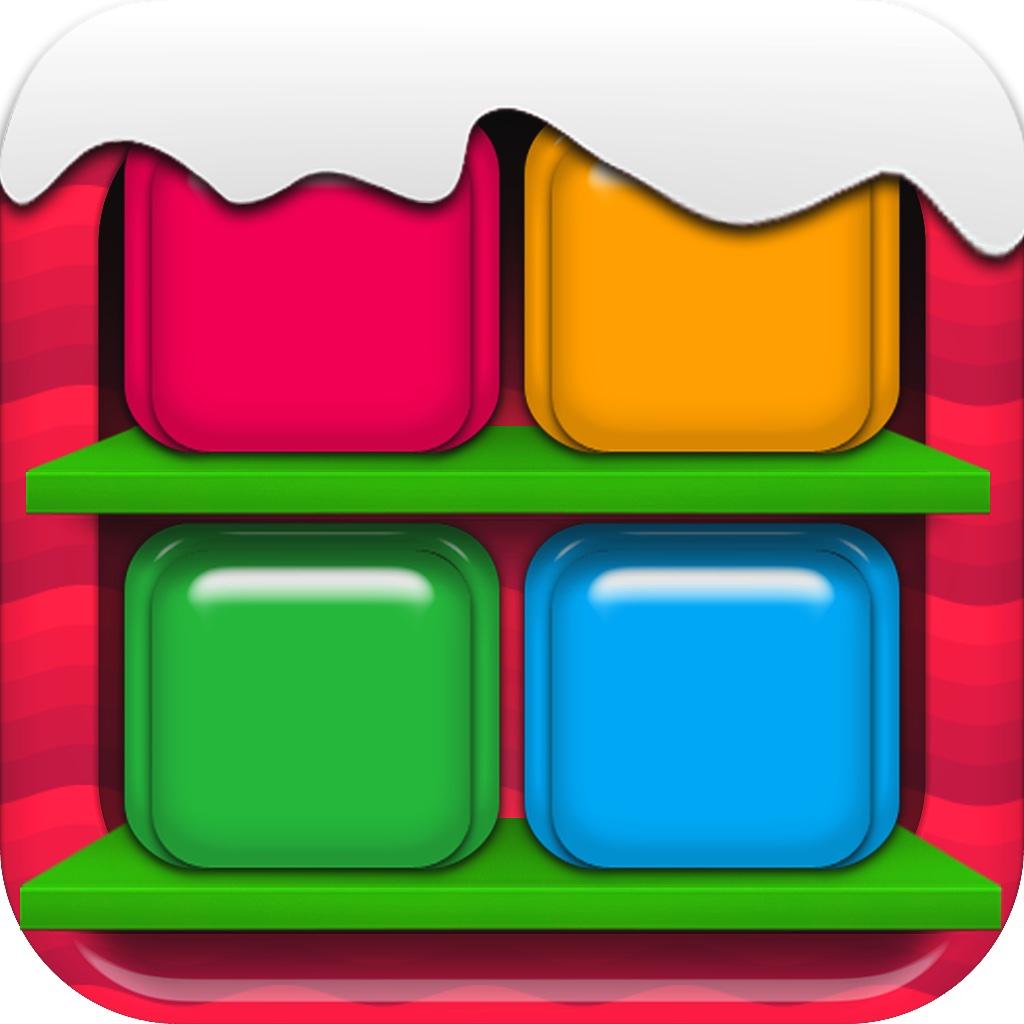 クリスマスホーム画面壁紙ザイナー Ios 7 Edition Iphone最新人気アプリランキング Ios App