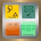 PowerDocs (Google Docs™ Client) icon