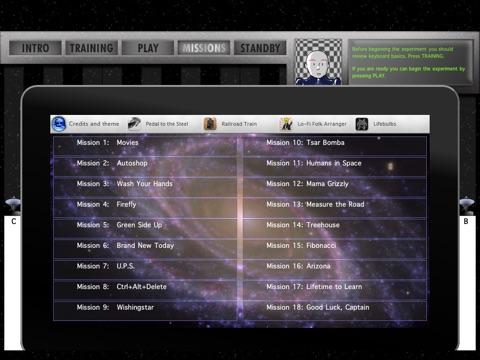 Inversion Invasion screenshot 3