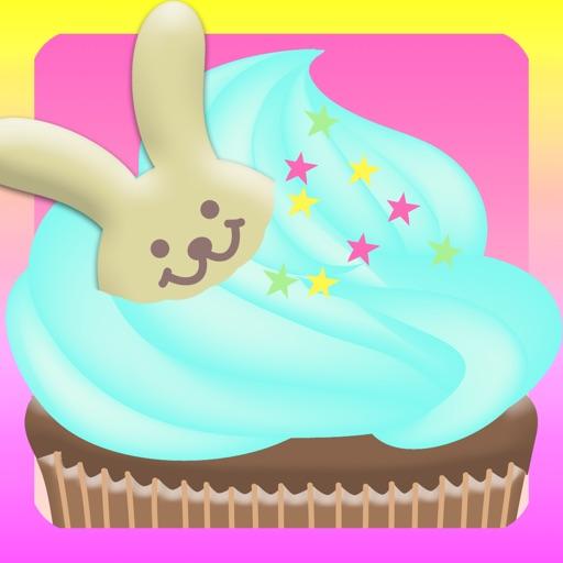 Make Cupcakes - You open a cupcake shop. iOS App