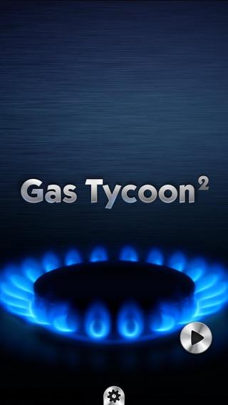 Gas tycoon 2 Screenshot