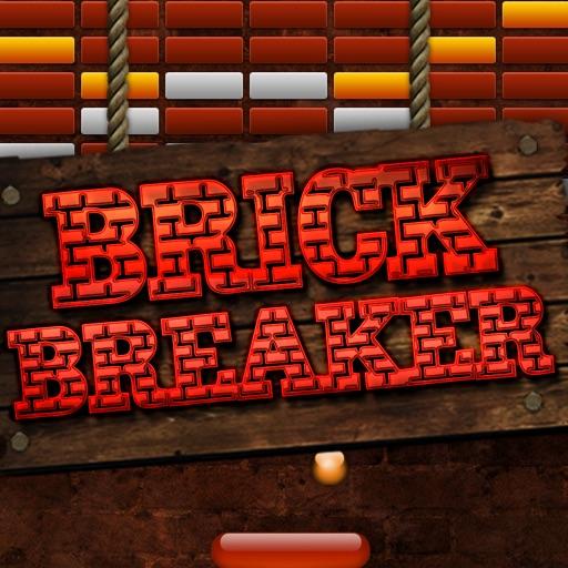 Brick Breaker!! iOS App