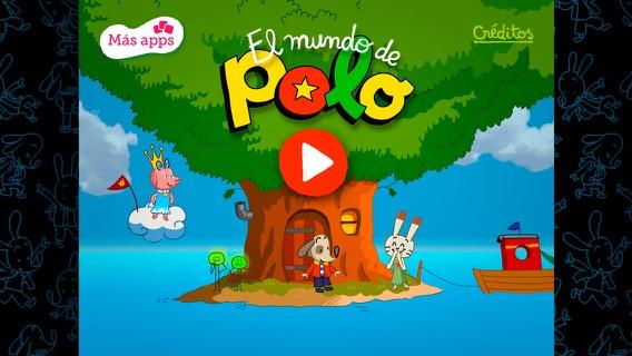 El Mundo De Polo Aprendizaje Y Juegos Educativos Para Ninos Juego