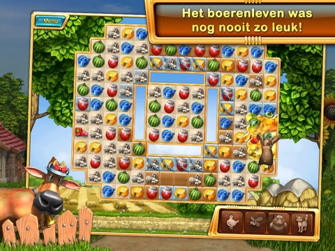 Crop Busters HD screenshot 1