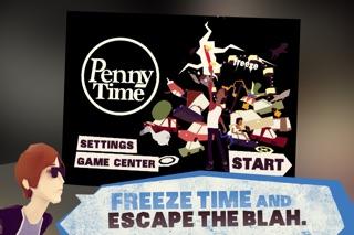 Penny Time screenshot1