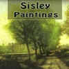 Sisley Paintings