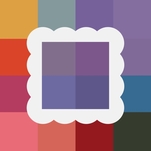 Capsules - Gesture Based Photo Framer
