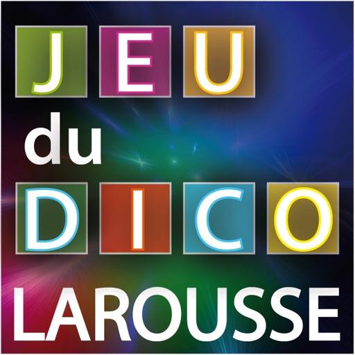Jeu du dictionnaire Larousse