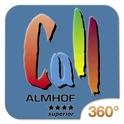 Wellness Hotel Almhof Call icon