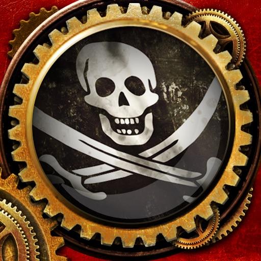 Crimson: Steam Pirates – 深红:蒸汽朋克海盗