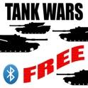 Bluetooth Tank Wars icon