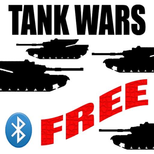 Bluetooth Tank Wars iOS App