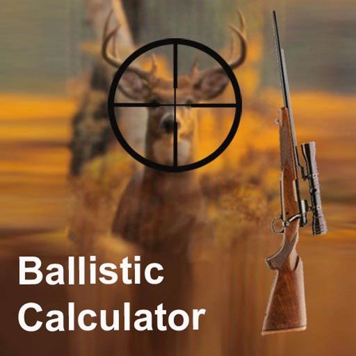 Ballistic Calculator: Field Helper iOS App