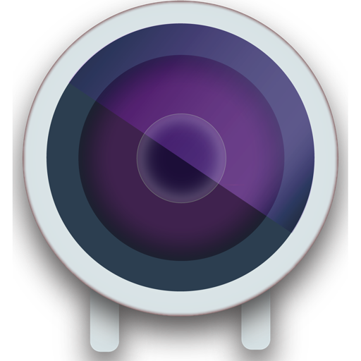 EpocCam iPhone Webcam Viewer