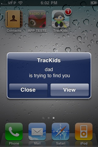 Track your kids PRO screenshot 4