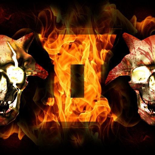 Doomsday II: Legions of Hell HD (3D FPS) iOS App