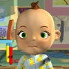 Adorable Talking Baby HD
