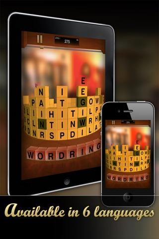 Word Ring screenshot1